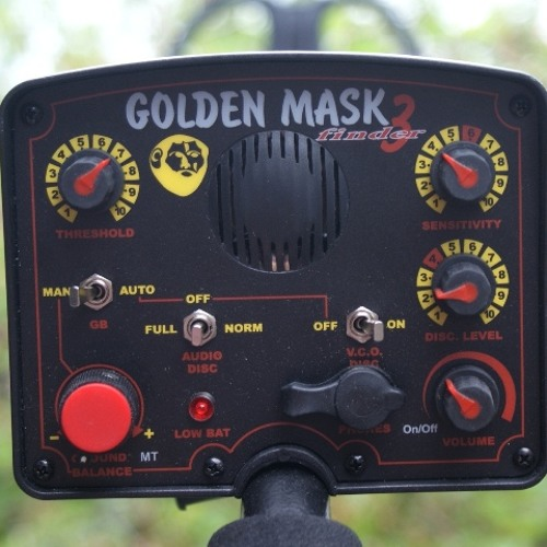 Golden-Mask-GM3-disk-železo