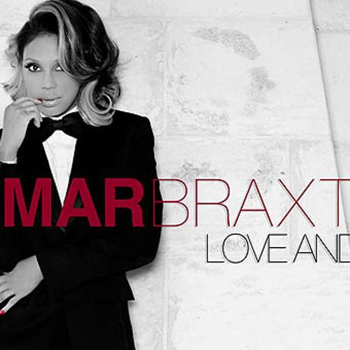 Tamar Braxton - Love & War (Danny Verde Remix - Unreleased)
