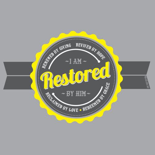 Restored - Stech 051