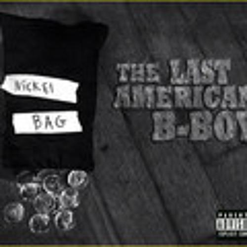 """The Last American B-Boy - """"Tagged"""""""