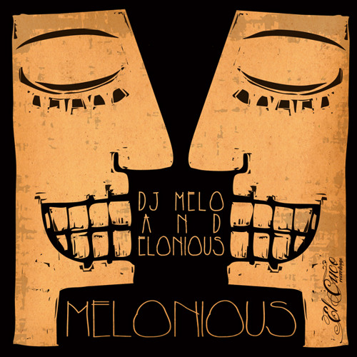 DJ Melo & Elonious - Melonious (Original Mix) -  [FREE DOWNLOAD]