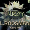 "N-ROY;""Caro mio"" drum edit without ufo;Leilani Roosman  vocals & lyrics"