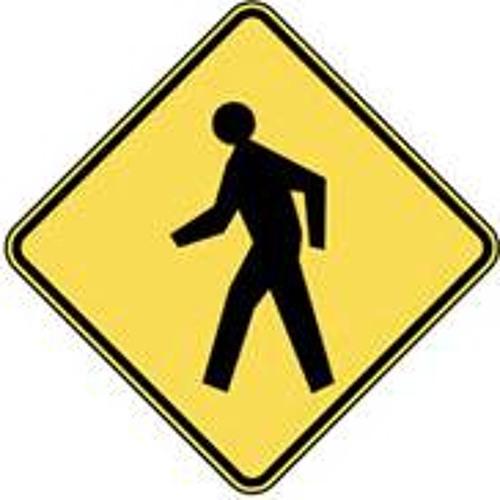 """Walk like i do"" prd by Knowledge B.A."