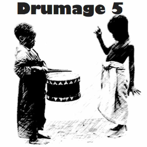 Drumage 5