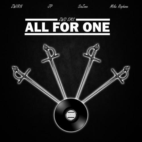 """Moinsen Mafia -  """"All for one"""""""