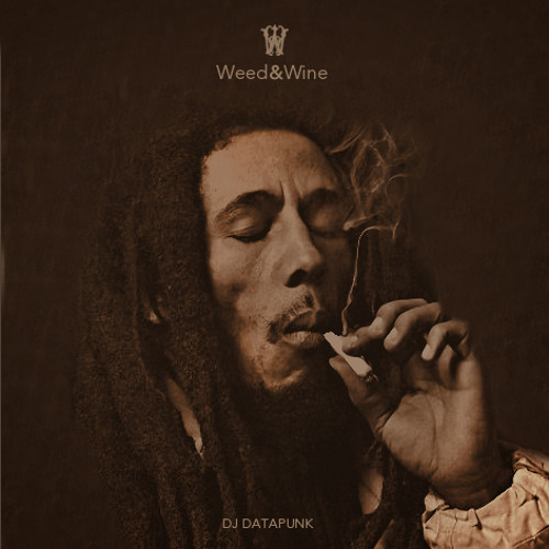 Weed & Wine. VOL 2. [a finest reggae selection]