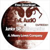 Junior SP & Cryogenics - Misery Loves Company |Free Download|