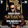 Imran Khan Satisfya