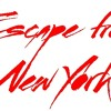 Escape From New York - 'Physical Love'