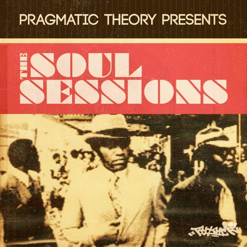 Stay Strong ( From Pragmatic Theory's The Soul Sessions ) DL link in the description