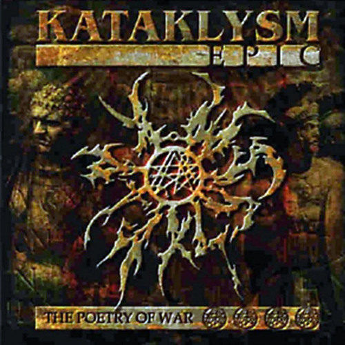 [demo] Kataklysm Manipulator of Souls (Vocal Cover)