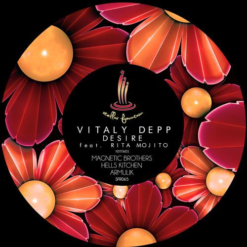 Vitaly Depp ft Rita Mojito - Desire (Original Mix)