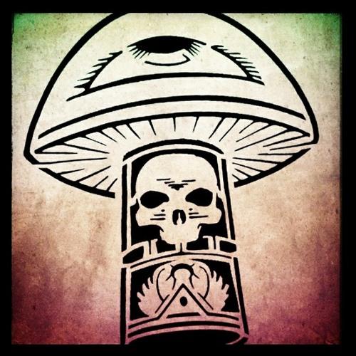 Thoughtz - Mushroom Jazz