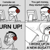 Fell Asleep Playin Tetris an Woke Up In a New Bugatti