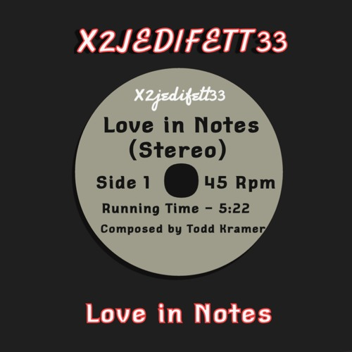 Here I Am (Call Me Now) [Extended Remix] {'Love in Notes' B-Side}