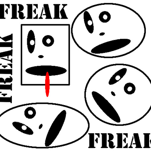 Bunch of Freaks *Featuring Fury Spirits*