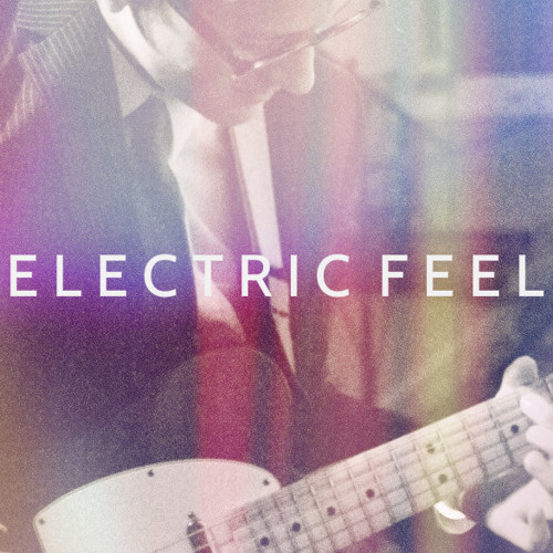 Electric Feel (MGMT Cover)