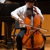 Isaiah Wu, cello (Squire: Tarantella in D minor, Op. 23)