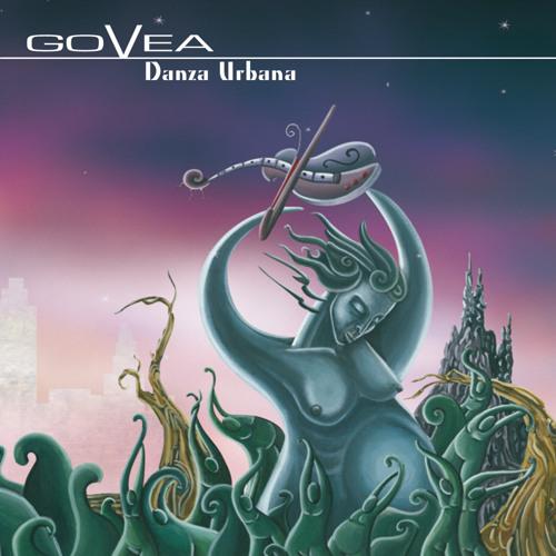 GOVEA 07 Concertino (CD Danza Urbana)