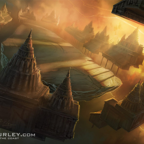 #04 The Lost City (Remake)