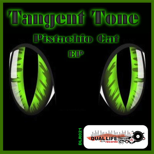 Tangent Tone - Pistachio Cat EP - DLR021 - Buy It on Beatport