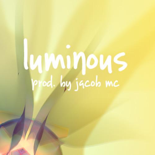 Luminous Beat (Instrumental) (Prod. by Jacob Mc) *FREE DL*