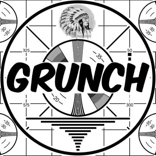 Grunch - Iceman