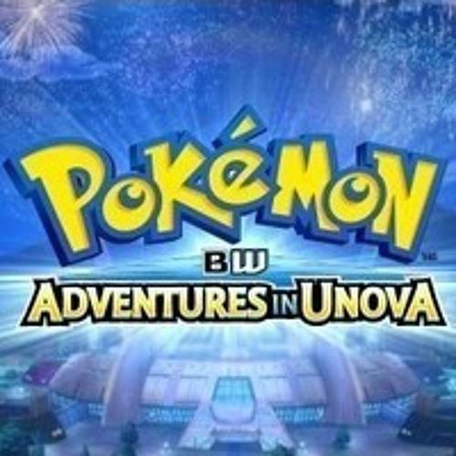 Pokémon BW - Aventuras En Unova (Felipe Waldhorn & Susy Guajardo) Deluxe Edition V1