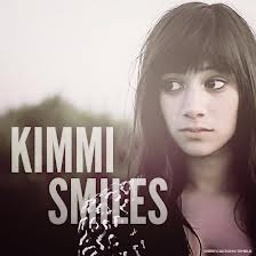 Iris- The Goo Goo Dolls - Kimmi Smiles cover(Antonio rivera)