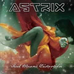 LeptonHead - Astrix