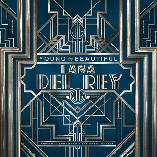 [DL] Young and Beautiful (Instrumental) - Lana Del Rey