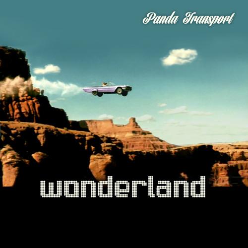 01 Wonderland