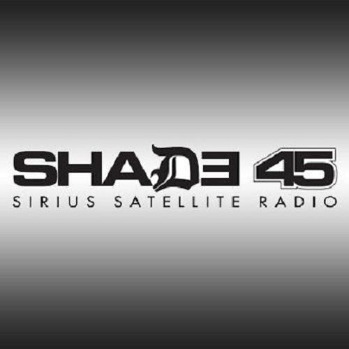 Shade45 SiriusXM #VeeThaRula Interview