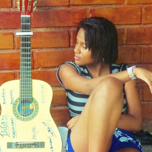 Te esperando - Ingrid Martins (cover)