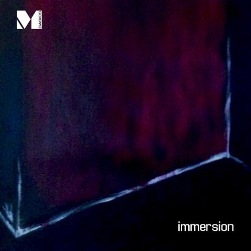 Alex Einz - Immersion (Xhin remix) - preview