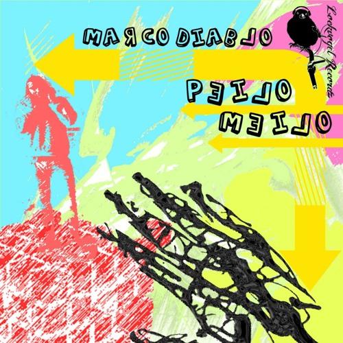 Marco Diablo - Peilo Meilo ( Brain Fixer Remix ) --Preview--