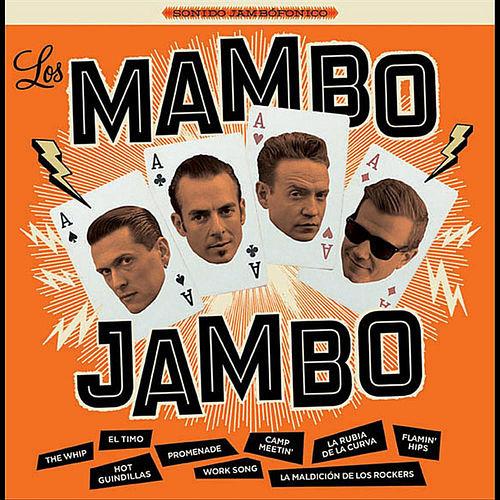"""""""Flamin' Hips"""" by Los Mambo Jambo"""