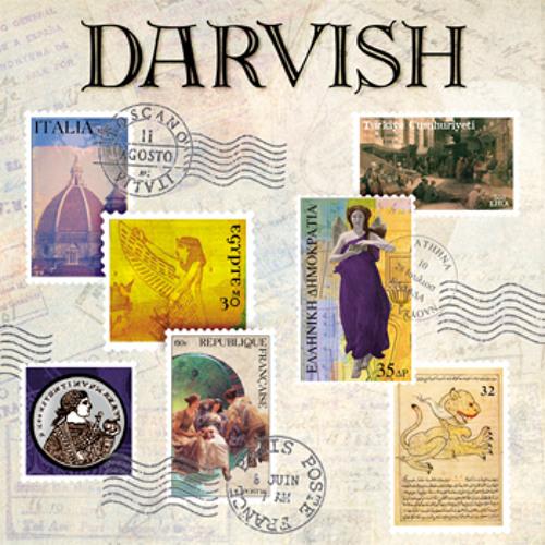 Darvish