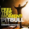 Cristina Aguilera ft Pitbull - Feel This Moment - 2013 - ( Noka AxL ) Classic Production - Preview