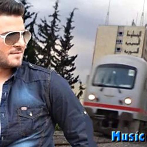 النجم حسام جنيد سكة حلب  2013 تسجيلات وناسة