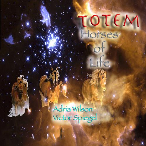 Totem: Horses of Life