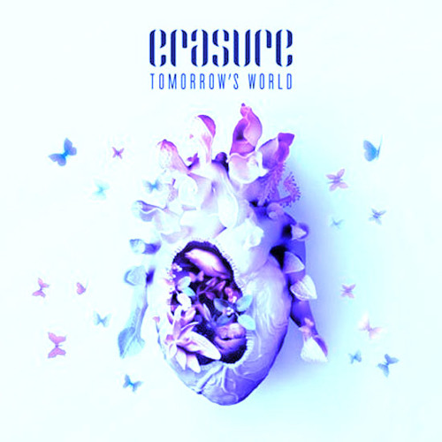 Erasure - I Lose Myself (Chatterbox Remix)