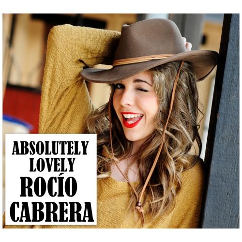 #3 Absolutely lovely - Rocio Cabrera (Emotions album)