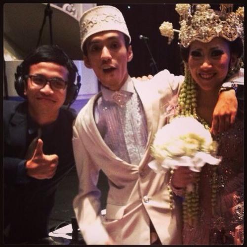 Ikhsan and Tarra's Wedding #1 Mixtape