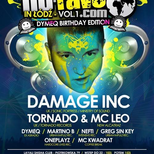 Damage Inc.,Nu Rave Intro