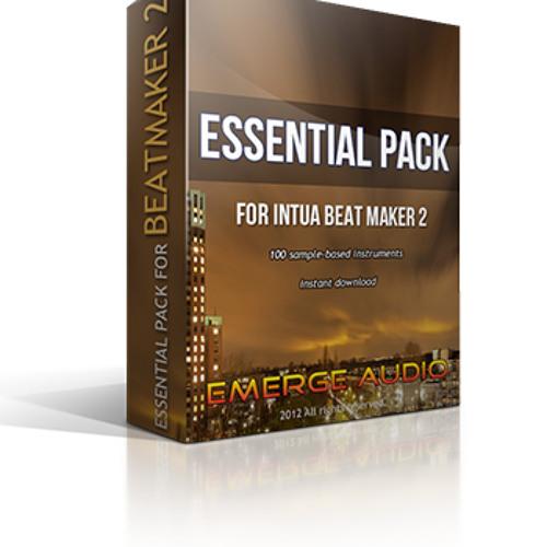 Essential Pack demo