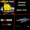 Hardwell Vs. Krewella - Apollo Alive (DJ INCE Vocal Edit) PREVIEW