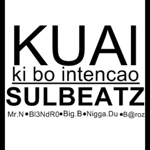 SulBeatz- Kual Ki Bo Intencao (Original Mix)