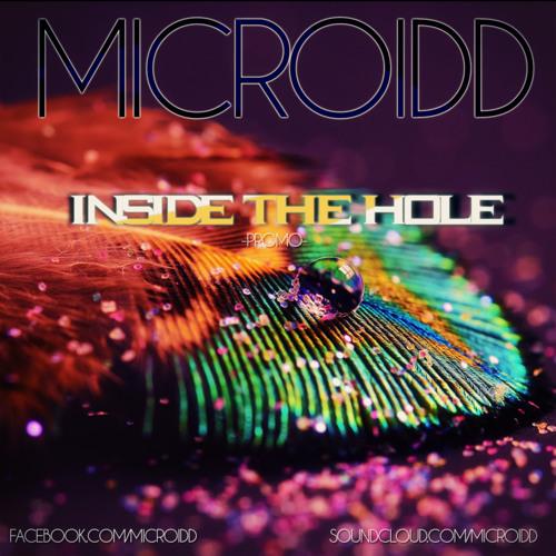 MICROIDD - INSIDE THE HOLE - Original Mix -PROMO-