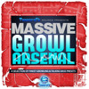 Tunecraft Massive Growl Arsenal - Dubstep, glitch hop, drum and bass, electro, complextro